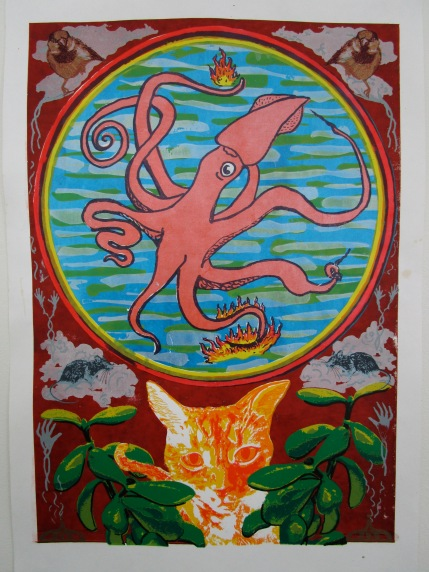 CatSquid